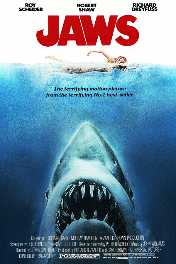 1975 jaws_movie_wallpaper_poster