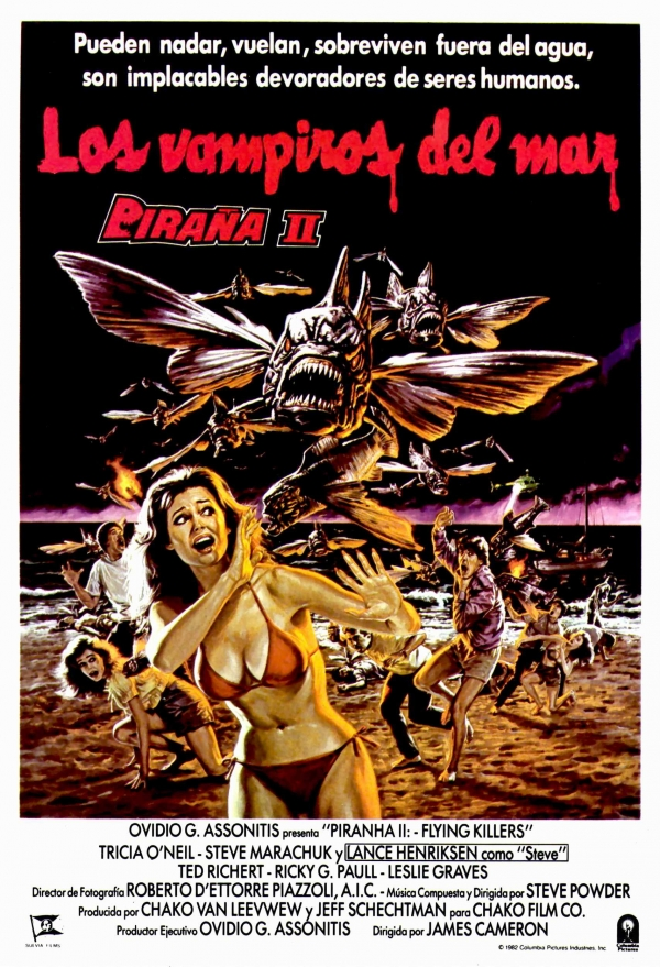 1981 piranha2