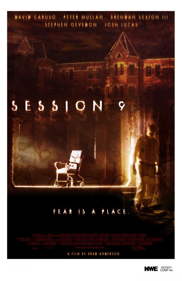 2001 session