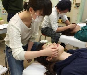 美容鍼灸セミナー大阪