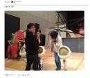 20150629松任谷さんのブログ