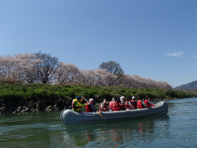 bP4020048(カヌー・Eボート)