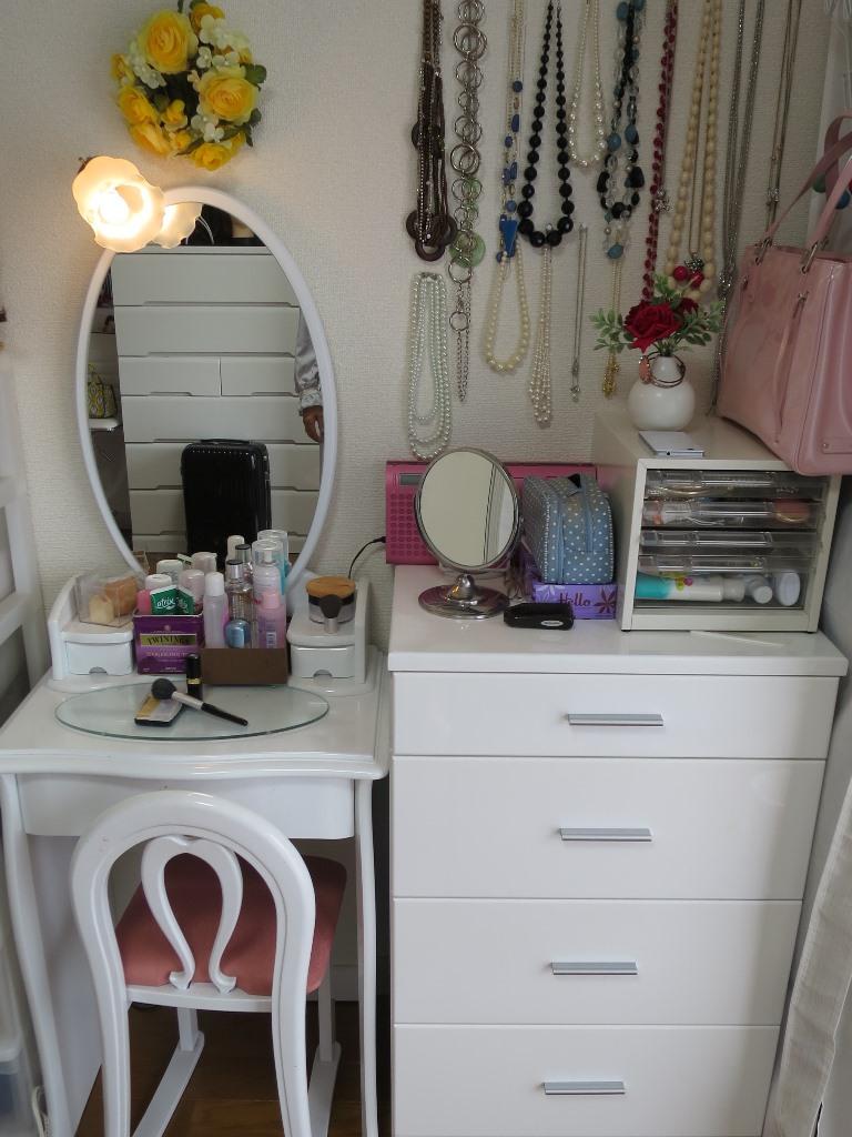 私のパウダールーム(1)