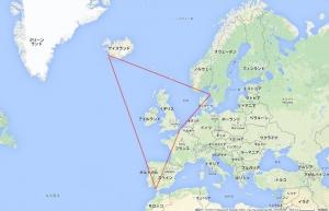イギリス包囲網
