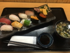 20150521CAAD10海161kmライド名立寿司