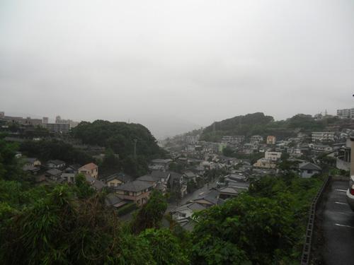 まだ梅雨は続くのね~!