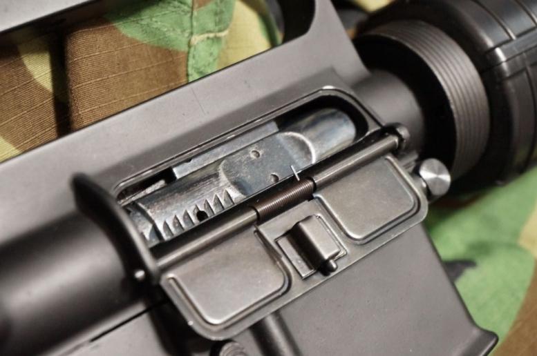 M16A2的なカスタム加工 (5)