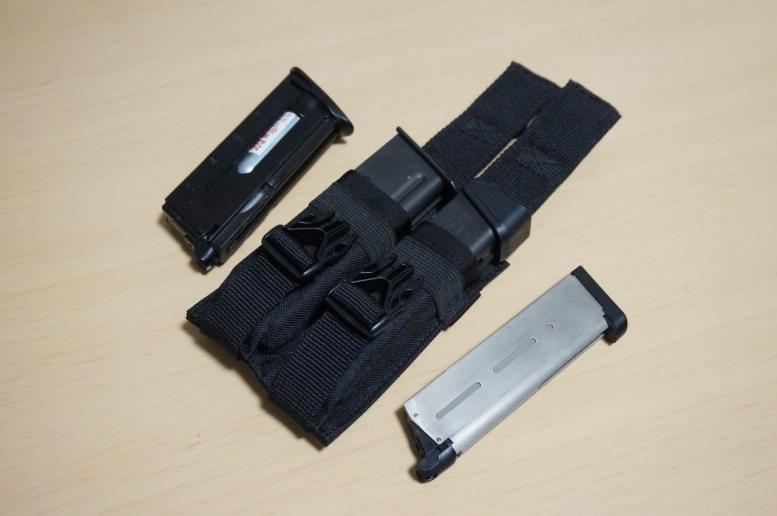 シューティング装備 (4)