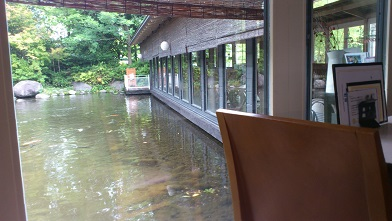水辺のカフェテラス (7)