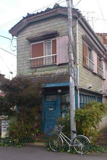 ペニーレイン珈琲店 (2)