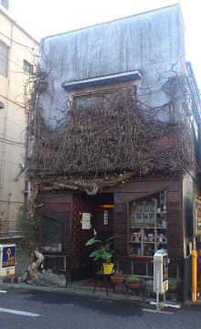 珈琲専門店K (1)