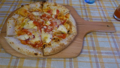 PIZZA Primavera (10)