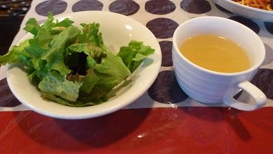 cafe 膳 八起 (7)