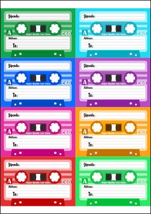 sカセットテープシート02