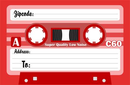 カセットテープ01