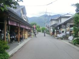 h27戸隠神社参拝