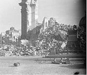 聖母教会廃墟