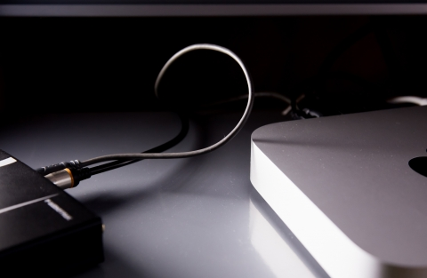 Belkin USB2.0ケーブル 50cm