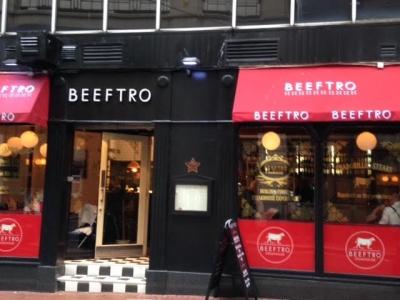 BEEFTRO 1