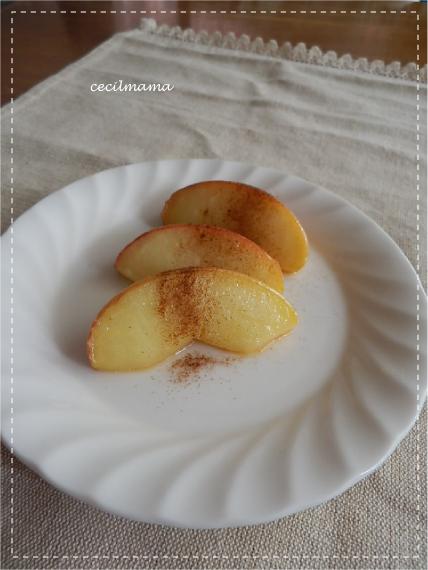 焼きりんご_2