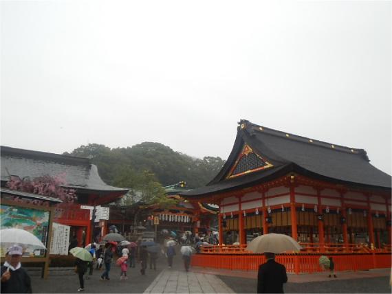 伏見稲荷大社_2