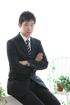 成人男子スーツ群馬伊勢崎k2