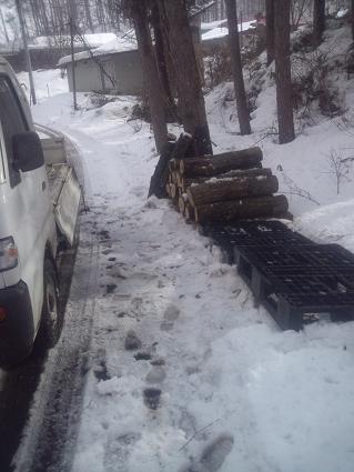 木材運搬2