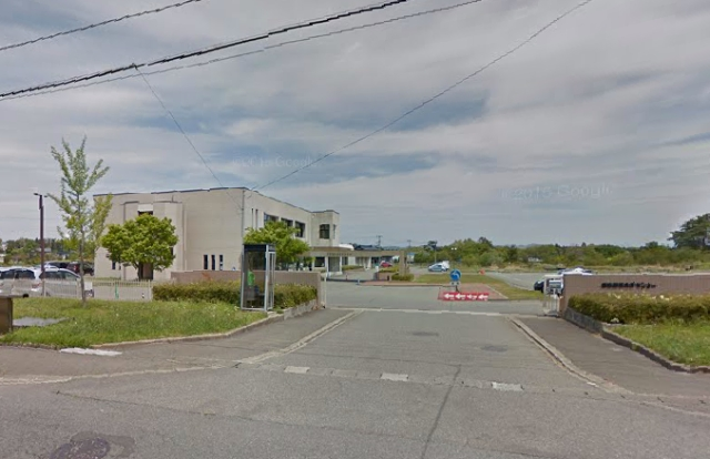 県南運転免許センター