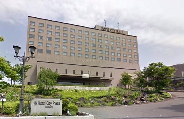 150529 hotel city plaza kitakami