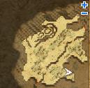 渓谷マップ