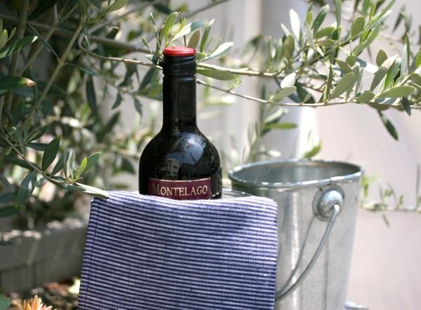 連休のワイン