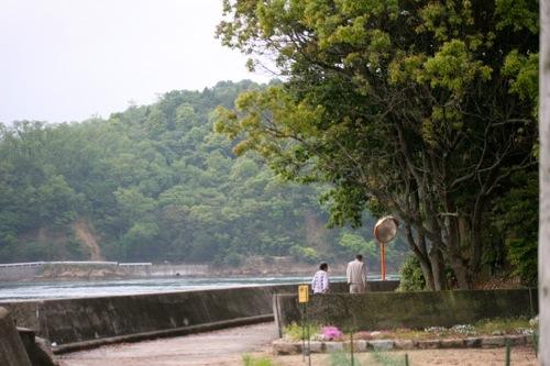 jamblog 小佐木島。