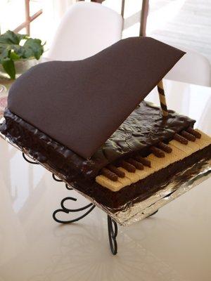 Piano cake-01/15