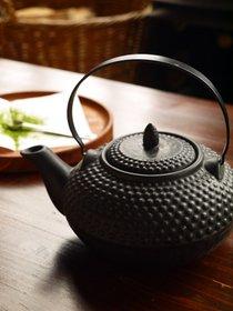 B.Tea-pot