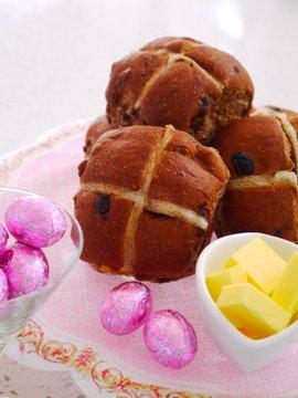 Hot Cross buns-2015-2