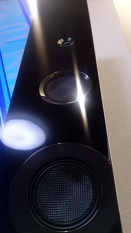 KD-65X9200B ソニー4K3
