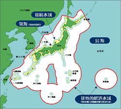 日本の領土