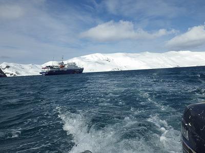 南極M1日目 (3)
