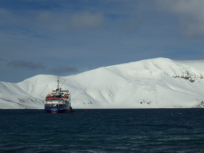 南極M1日目 (4)