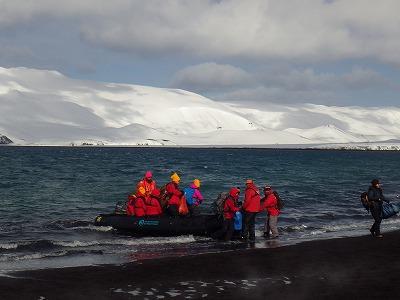 南極M1日目 (5)