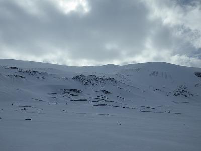 南極M1日目 (8)