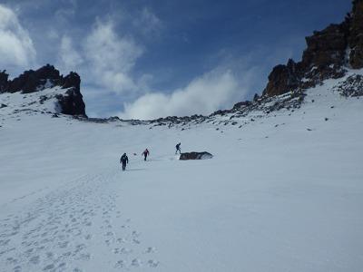 南極M1日目 (9)