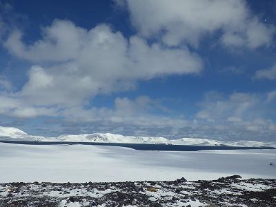 南極M1日目 (13)