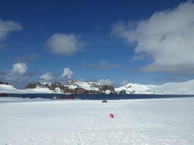 南極M1日目 (14)