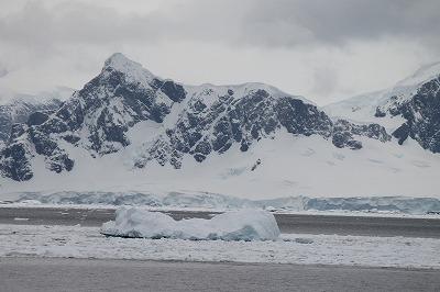 南極2日目 (1)