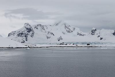 南極2日目 (2)