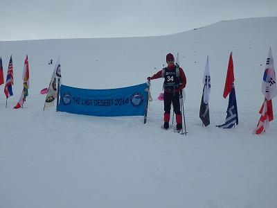 南極3日目 (1)