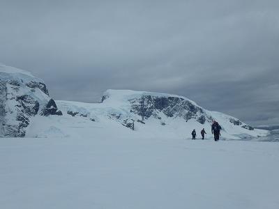 南極3日目 (7)