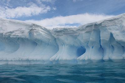 流氷観測 (5)