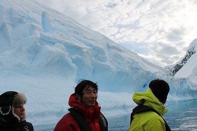 流氷観測 (6)